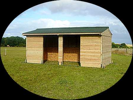 Oaklands Equestrian Buildings Manufacturers Of Mobile
